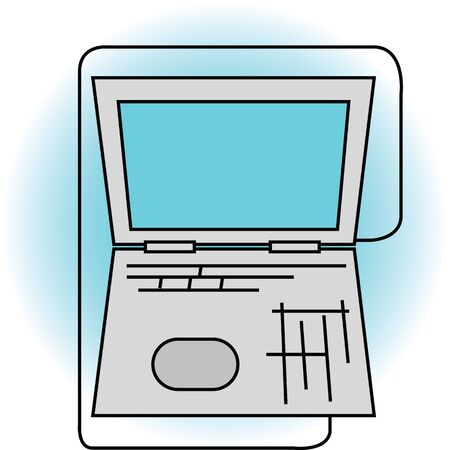 input device: computer