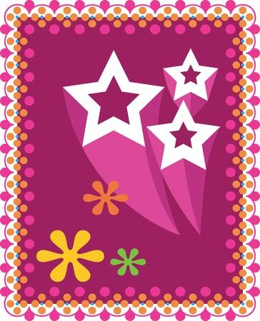 Star design  Stock Photo
