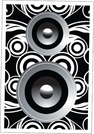 speaker Speakers