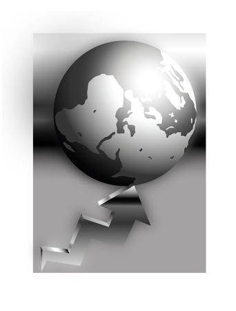 glob: Glob and arrow