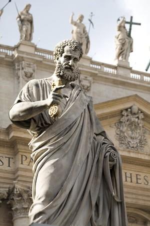 ciudad del vaticano: San Pedro, ciudad del Vaticano en Italia