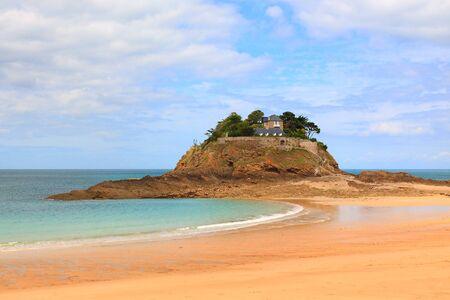 isles: Fort du Guesclin, Saint-Coulomb, Ille-et-Vilaine, france