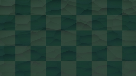 kelly: Abstract background in kelly green and hunter green tones Stock Photo