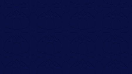 푸른 색조의 효과와 반복 된 패턴에서 장식으로 원활한 추상적 인 배경 스톡 콘텐츠