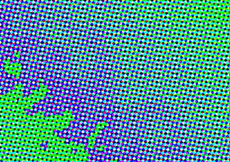 Fondo abstracto en tonos multicolores en estilo de periódico con rombos, fondo colorido para el cartel, sitio, diseño de interiores, pegatinas, tarjeta de felicitación, la publicidad Foto de archivo - 81243392
