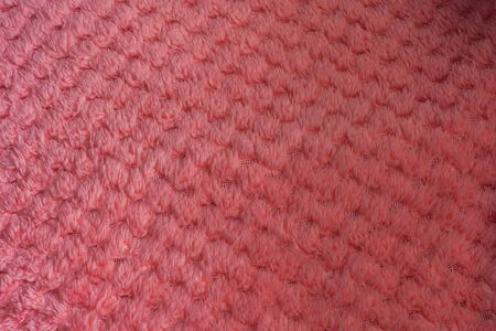 Grunge abstract background, texture of textile cloth surface 免版税图像