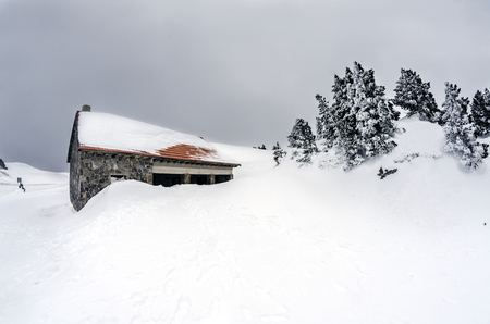 Refuge of the General Board of the Valley
