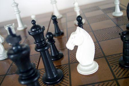 chess Stock Photo - 515008
