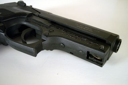 infringement: bb gun