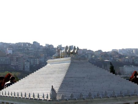 mausoleum: mausoleum of Halicarnassus
