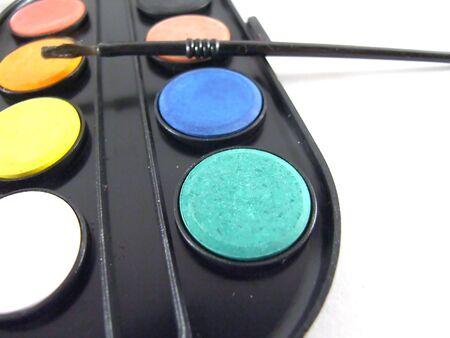 watercolor Stock Photo - 2166518