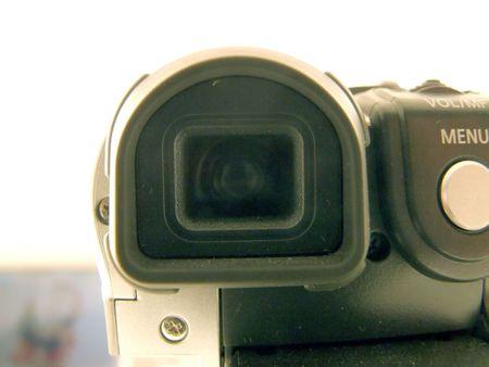 viewfinder: viewfinder