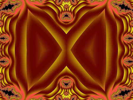 ex: ex pattern Stock Photo