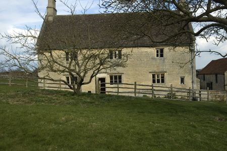 Home of Isaac Newton, Woolsthorpe Manor photo