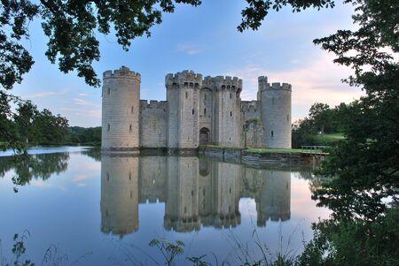 Bodiam Castle Redakční