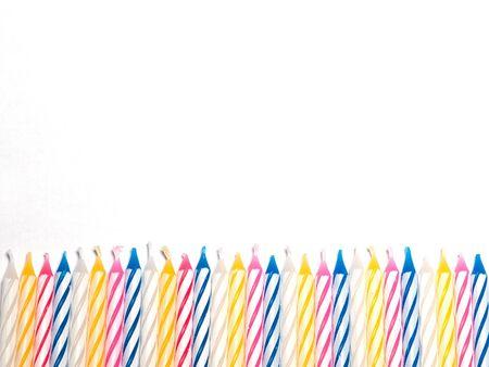 candeline compleanno: Candele
