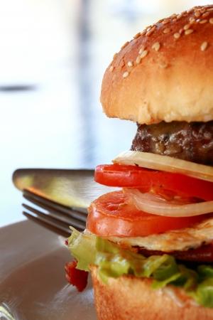 beefburger: Beefburger