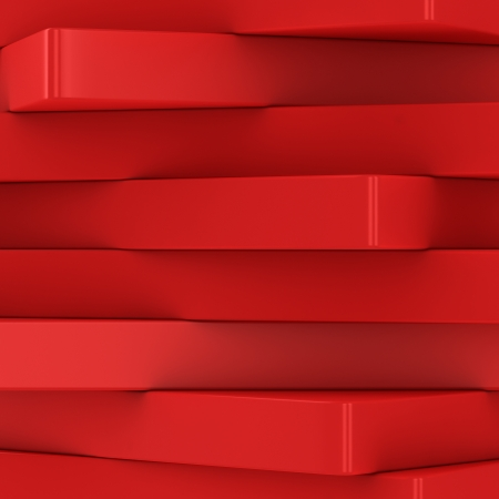 Neat red blocks with space for text. Or you can use it as background, wallpaper, etc photo