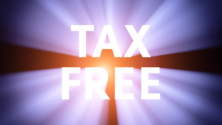 collocation: Radiant light from the collocation TAX FREE