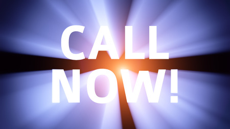 collocation: Radiant light from the collocation CALL NOW