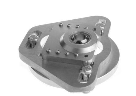 Camber plates drift aluminium race car tuning parts