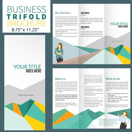 portadas: Brochure design
