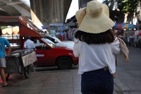 capturing: Capturing around bangkok