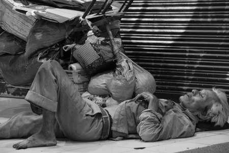 capturing: Capturing around Bangkok Stock Photo