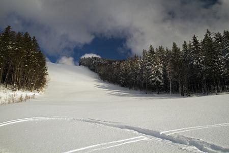 sakhalin: Ski resort island of Sakhalin