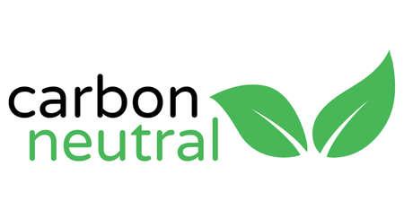 CO2 energy monoxide carbon ecology background label concept