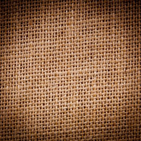 burlap background: Hessian or burlap sack texture as background