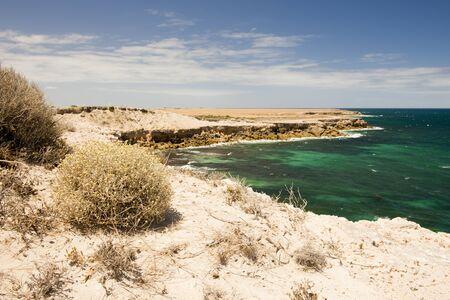 yorke: Australian coastline along the Yorke Peninsula