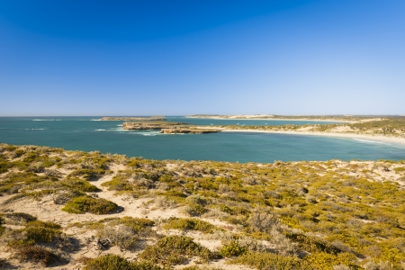 yorke: Islands and headlands in the waters around South Australia