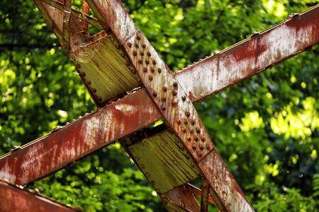trestle: Trian Trestle - Tulip Trestle Indiana