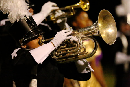marching band: Marching Band Horns