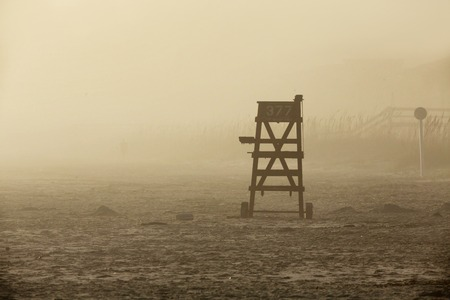 life guard: Life Guard chair