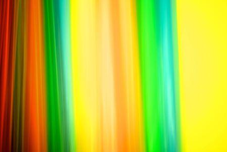 Abstract Rainbow Stripes Stock Photo - 8018336