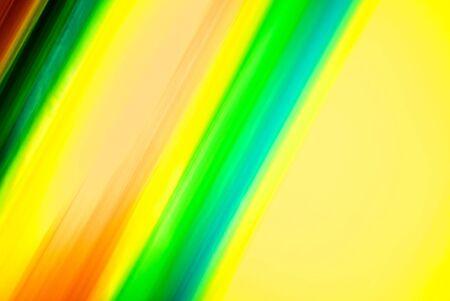 Abstract Rainbow Stripes Stock Photo - 8018303