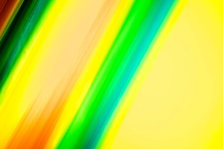 Abstract Rainbow Stripes Stock Photo - 8018303
