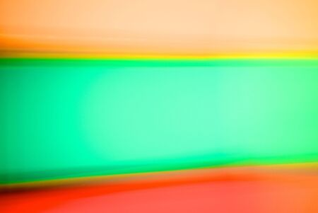 Abstract Rainbow Stripes Stock Photo - 8018330
