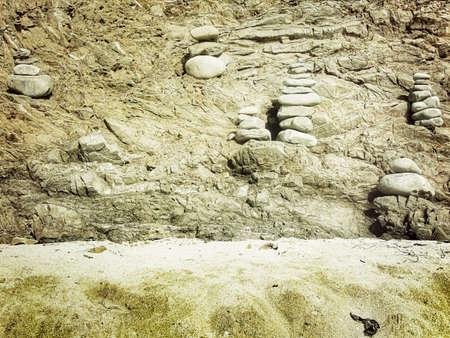 balancing: stone balancing