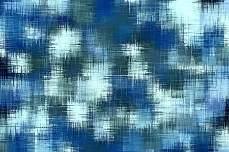 abstract: blue and black dirty painting abstract background