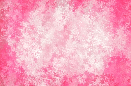 background design: flowers abstract background with pink and soft pink color