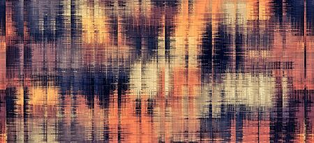 fine arts: brown orange and black texture abstract background