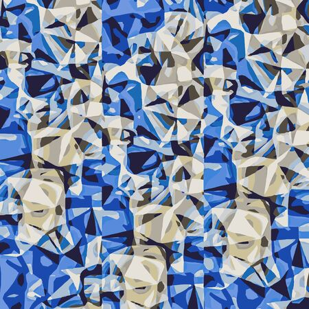 fine detail: blue black and grey modern abstract background