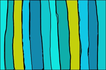 green yellow and blue drawing and painting background