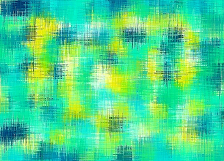 blue plaid: green yellow and blue plaid pattern abstract background
