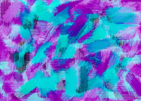 blue pink and purple painting texture abstract background
