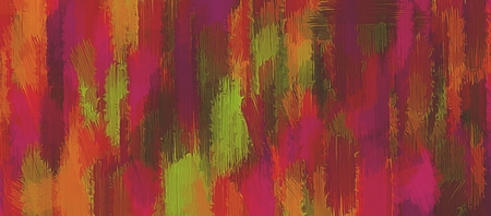pink and brown background: pink orange brown and green painting texture abstract background