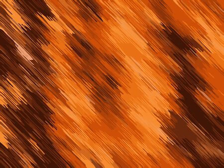 fine detail: brown orange and dark brown painting texture abstract background